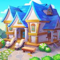 Dream Home Match apk mod