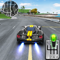 Drive for Speed Simulator apk mod
