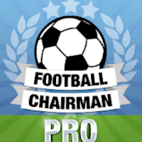Football Chairman Pro apk mod