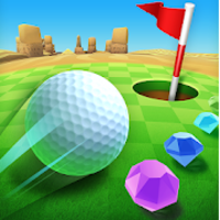 Mini Golf King apk mod