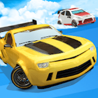 Idle Car Racing apk mod