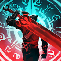 Shadow Knight Deathly Adventure RPG apk mod