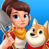 Treasure Party apk mod