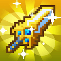 Weapon Heroes Infinity Forge(Idle RPG) apk mod