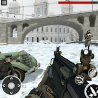 American War Shooter World War FPS apk mod