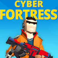 Cyber ​​Fortress apk mod