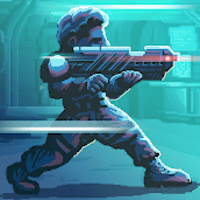 Endurance - space action apk mod