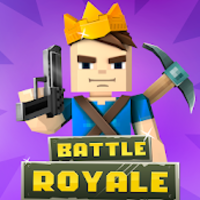 MAD Battle Royale apk mod