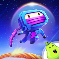 Ninja Up! - Endless arcade jumping apk mod