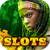 The Walking Dead Free Casino Slots apk mod