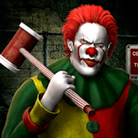 Horror Clown Survival apk mod
