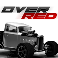 OverRed Racing - Single Player Racer apk mod