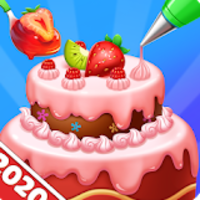 Food Diary Cooking City & Restaurant Games 2020 apk mod