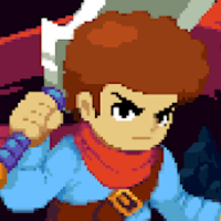 JackQuest The Tale of the Sword apk mod