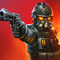 Zombie Shooter Pandemic Unkilled apk mod
