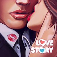 Love Story Romance Games with Choices apk mod