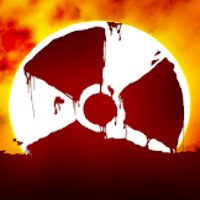 Nuclear Sunset Survival in post apocalyptic world mod apk