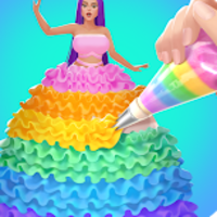 Icing On The Dress Mod