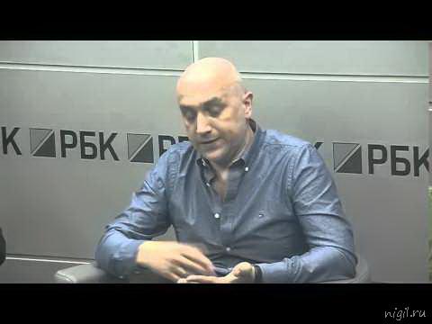 Пресс-конференция Захара Прилепина