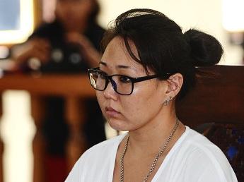 Приговор Александре Магнаевой в Индонезии