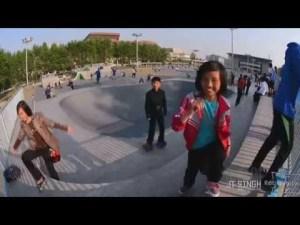 Немного Северной Кореи. Пхеньян. Видеоклип трэш-шапито КАЧ
