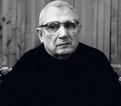 Ушёл из жизни русский писатель Юрий Мамлеев