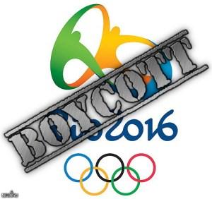 Олимпиаду в Бразилии нужно однозначно бойкотировать
