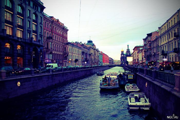 Санкт-Питербурх — первое название Питера. История переименований и прозвища СПб