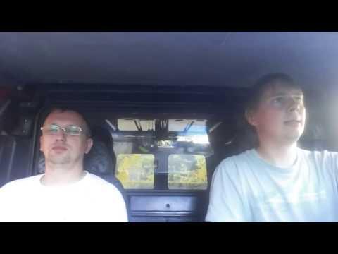 Бодрой музыки на ночь: ЕЛИ — На протяжении пути
