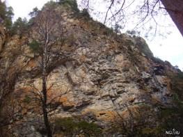Ещё скалы