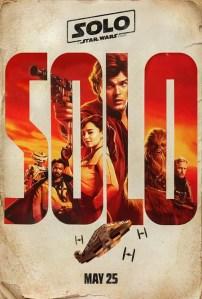 Хан Соло: Звёздные Войны. Истории. Первый трейлер. Видео