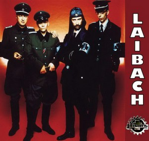 Замечательное свежее интервью с группой Laibach