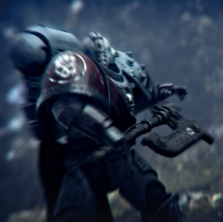 Две новые экранизации по вселенной Warhammer 40k