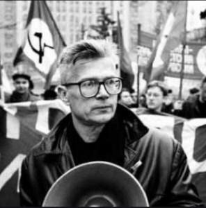 Песня и клип памяти Эдуарда Лимонова