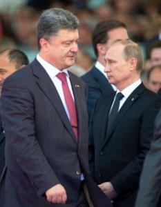 Обыкновенный цинизм: телефонный разговор Путина и Порошенко
