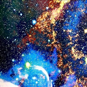 Самая большая карта Вселенной в 3D. Ну-ну
