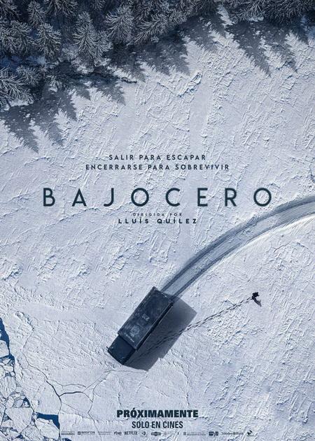 Что посмотреть вечером: два испанских триллера