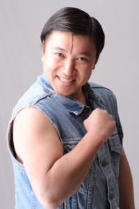 2012 スギちゃん