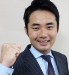 杉村太蔵プロフ