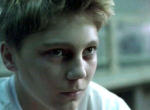 映画『K.I.E.』に出演した際の、幼き日のポール 典拠: quotesgram.com