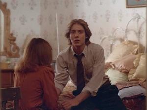 『Endress Love』出演時のジェームズ・スペイダー 典拠: VH1.com