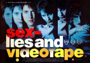 映画『セックスと嘘とビデオテープ』 典拠: Filmsquish.com