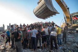 Beit Hanoun in Gaza, Boris Niehaus