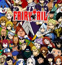Fairy Tail Anime wird im April forgesetzt