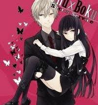 Inu X Boku SS Manga endet 2014