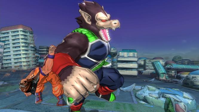 DragonBallZ18-gamezone