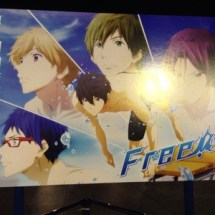 Zweite Staffel für Free!