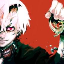 "Erstes Promo Video des Sommer-Animes ""Tokyo Ghoul"""