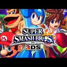 Super Smash Bros. 3DS – Offizieller Launch-Trailer zur Nintendo-Prügelei