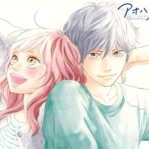 Neuer Manga von Io Sakisaka